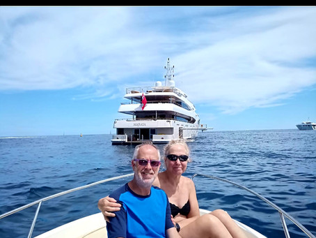 Riviera Boat Tours Sets Sail