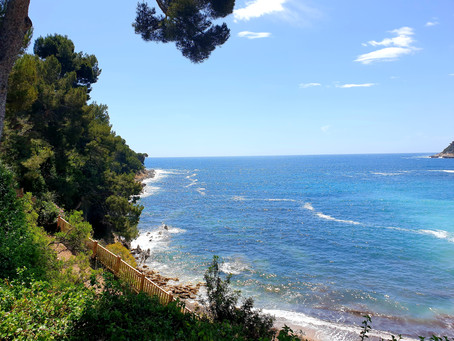 French Riviera Beaches Open With Riviera Boat Tours