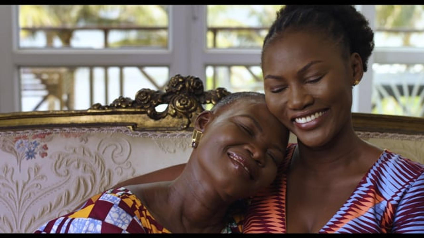 VLISCO | campaign Mothersday