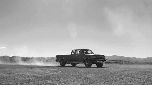 Exhibition RANDY | Desert Drive