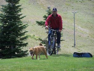 Summer Activities can improve your skiing!