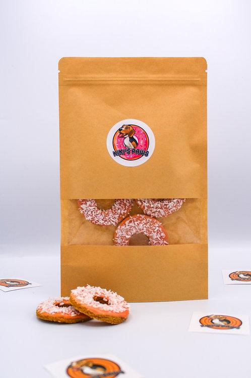 Kiki's Donuts
