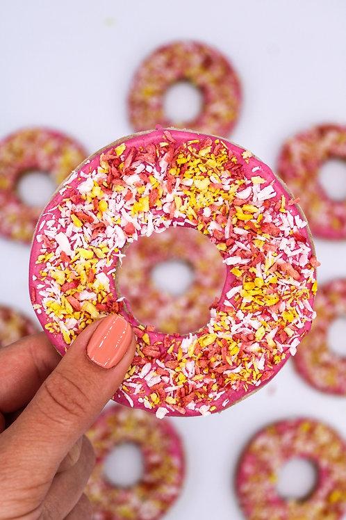 Giant Floppy Donut