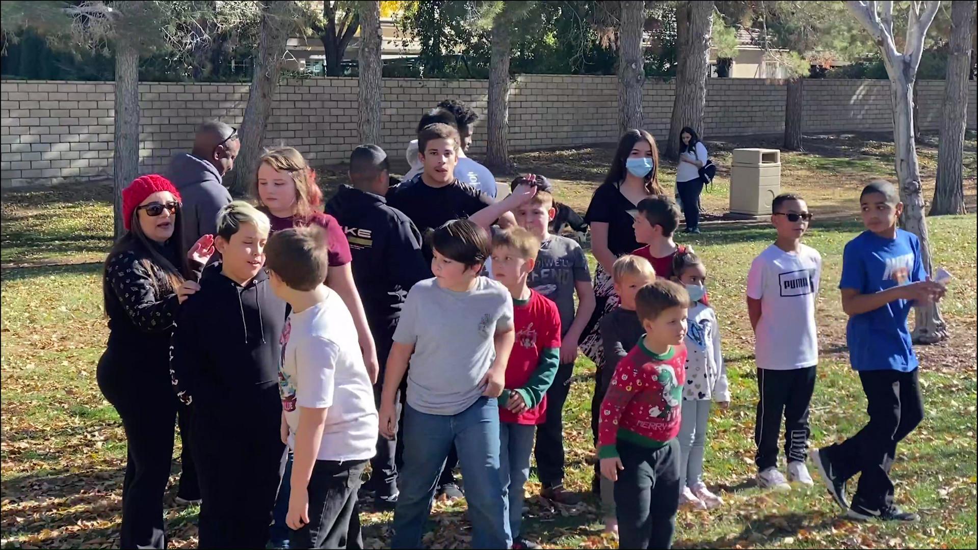 ATA Family Martial Arts with Master Kevin Durant
