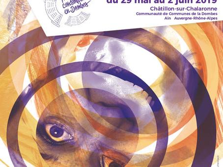 Le 33ème Festival National de Théâtre Contemporain Amateur à Chatillon-sur-Chalaronne