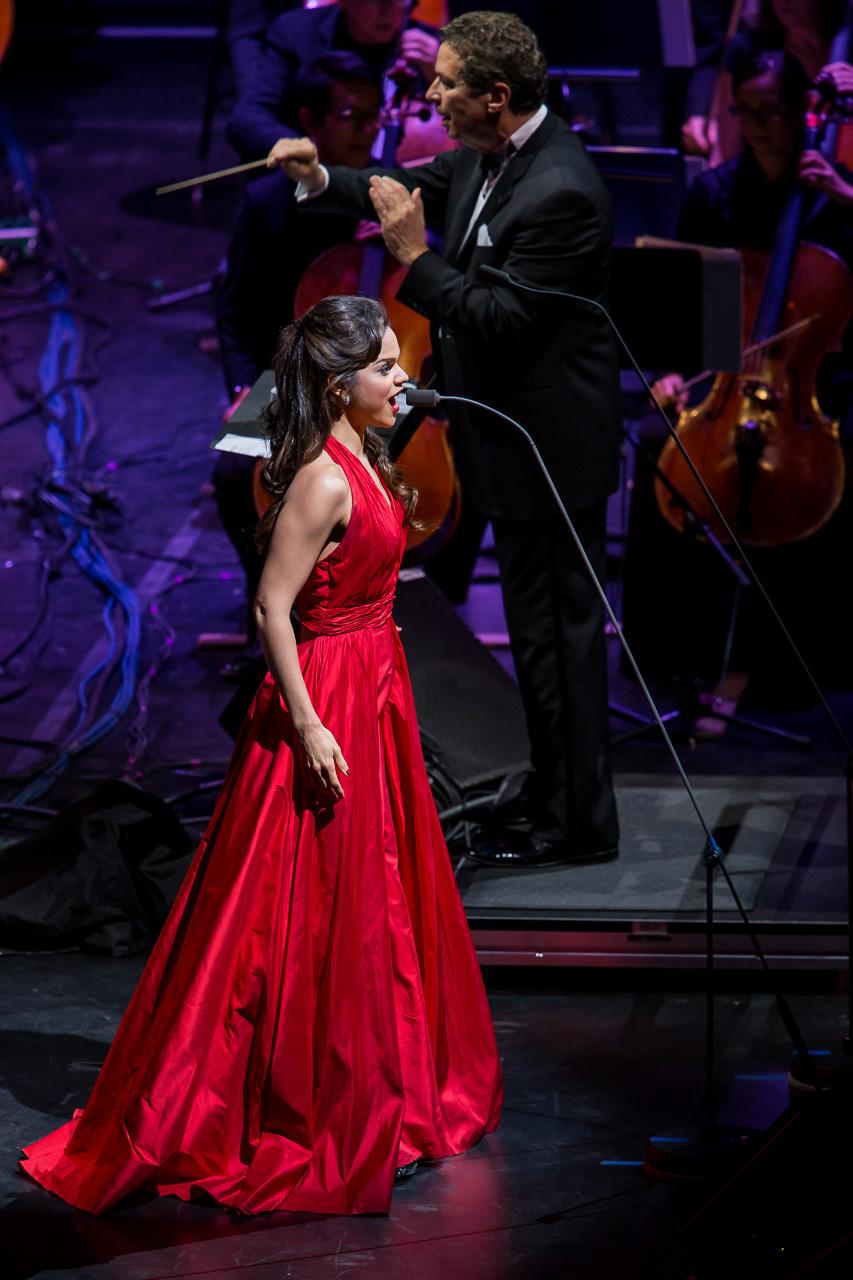 Andrea Bocelli at KeyArena - 39