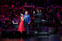 Andrea Bocelli at KeyArena - 52