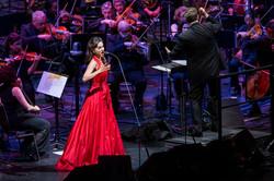 Andrea Bocelli at KeyArena - 43