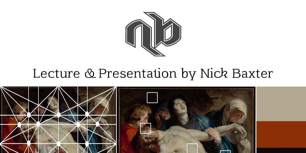 Nick Baxter | Evaluating Art: Principles for Effective Critique