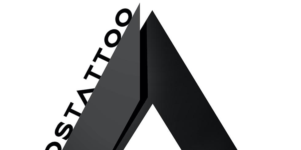 Digital Tattoo Design & Composition