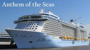 4,000 passenger ship