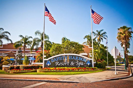 Girls Getaway ~ Safety Harbor Resort and Spa in Tampa FL