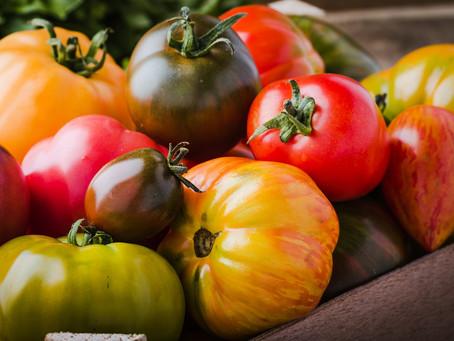 Emission du 09-09-2021 : La Tomate