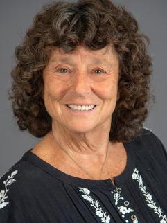 Judy Gaffin