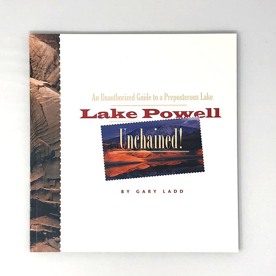 Lake Powell Unchained