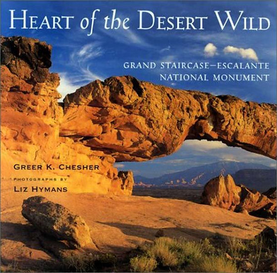 Heart of the Desert Wild
