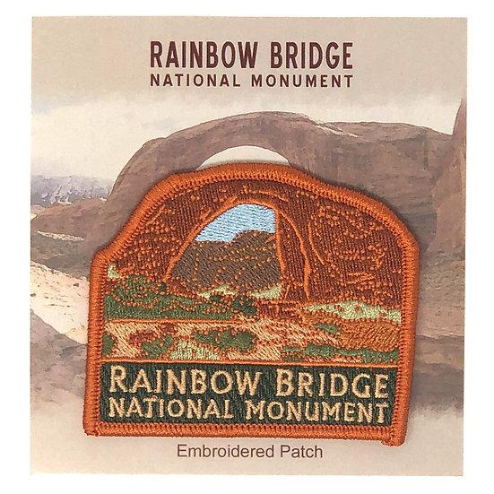 Rainbow Bridge Patch