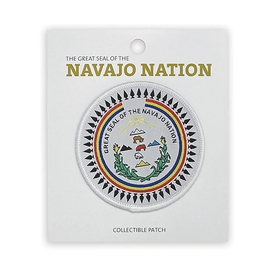 Navajo Nation Patch