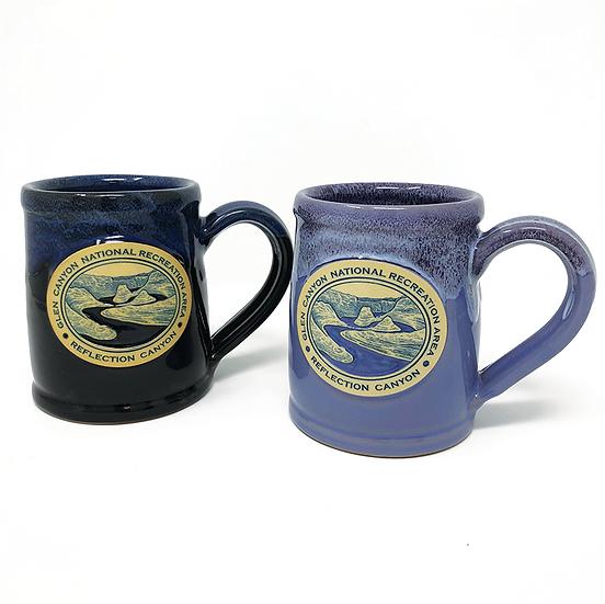 Reflection Canyon Stoneware Mug