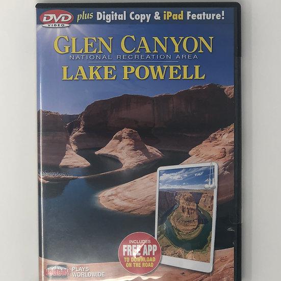 Glen Canyon and Lake Powell