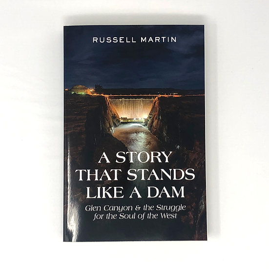 A Story That Stands Like a Dam
