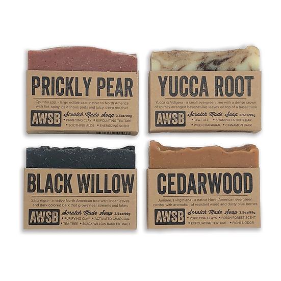Wild Soap Bars