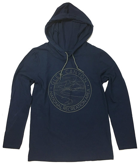 Glen Canyon Hoodie T-Shirt