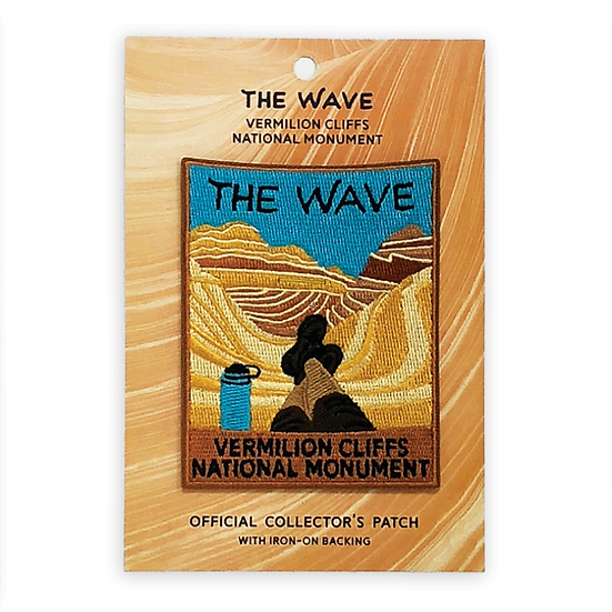 The Wave Patch