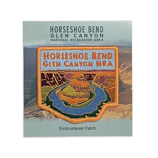 Horseshoe Bend Patch