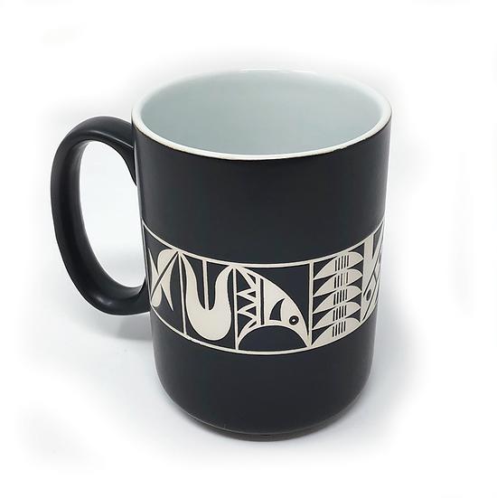Tribal Mug