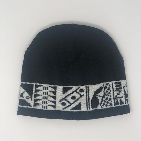Tribal Knit Hat