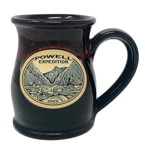 Mug Powell Expedition