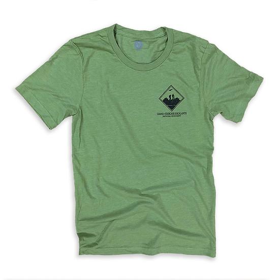 Grand Staircase-Escalante National Monument T-Shirt
