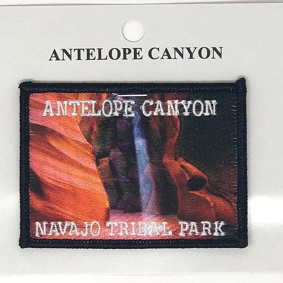 Antelope Slot Canyon Photo Patch