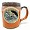 Thumbnail: Grand Staircase Stoneware Mug