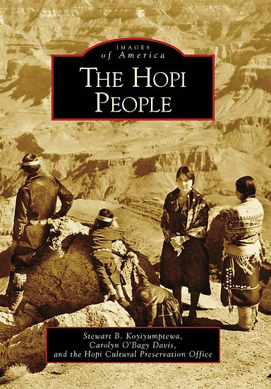 Images of America: The Hopi People