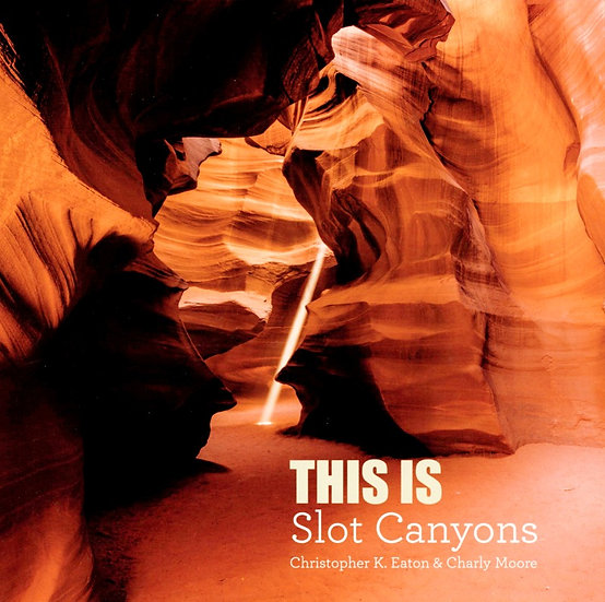This is Slot Canyons