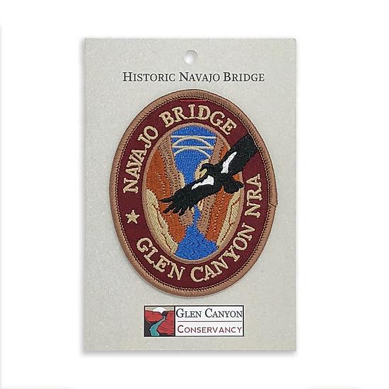 Navajo Bridge Patch