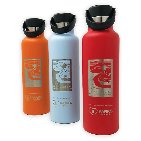 21 oz Engraved Hydro Flask