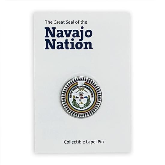 Navajo Nation Pin