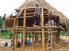 風土建築 ベトナム,フィジー,タイの再建プロジェクト1.jpg