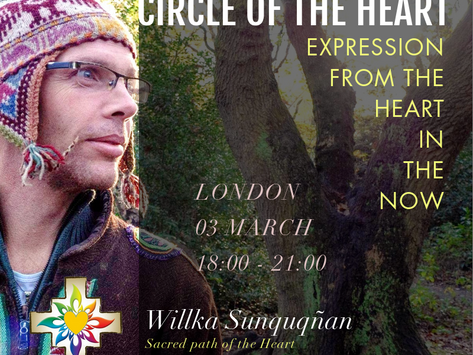 03-03 CIRCLE OF THE HEART