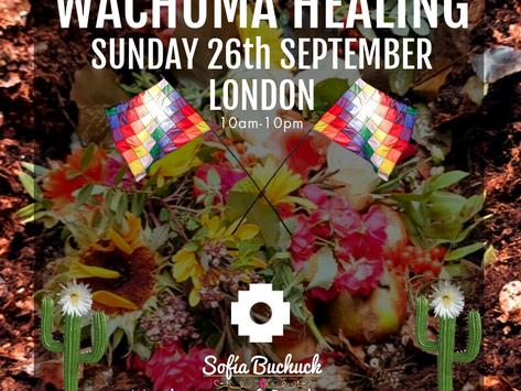 26-09 WACHUMA HEALING