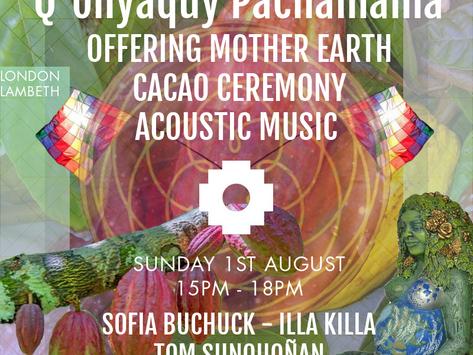 01-Aug Q'onyakuy Pachamama