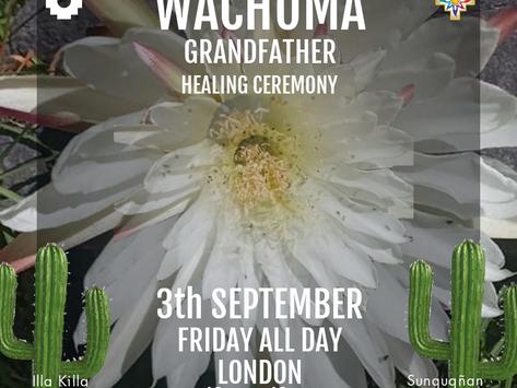 03-09 WACHUMA HEALING