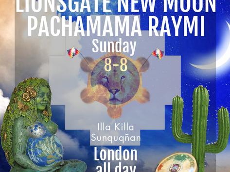 8-8 PACHAMAMA RAYMI LIONSGATE