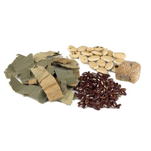 雙色豆祛水腫茶