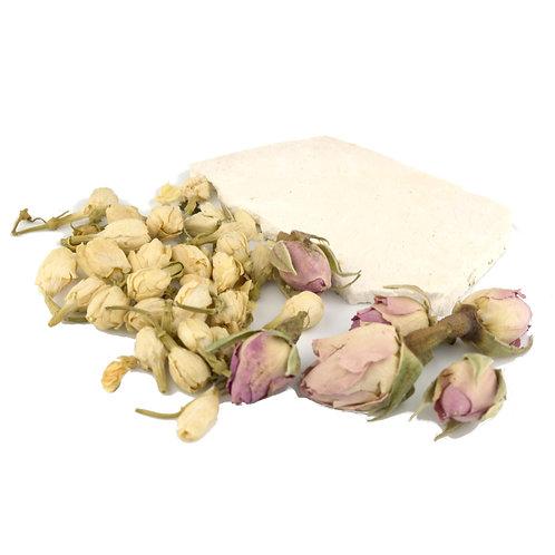 茉莉花疏肝茶