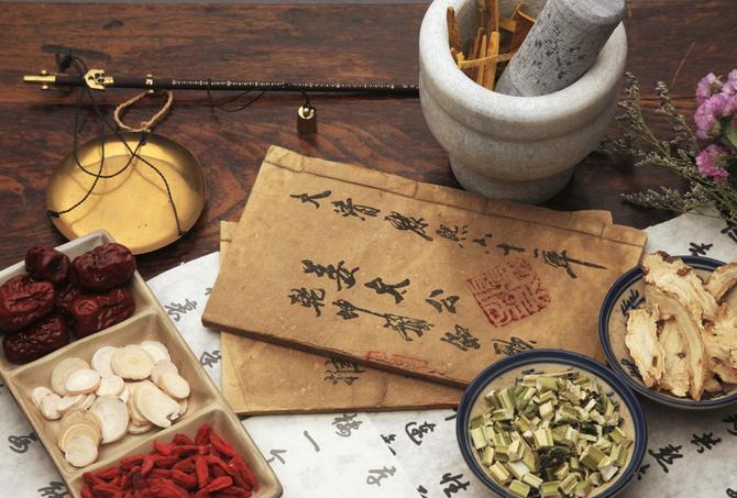 去濕中藥養生茶有幾款,選擇哪款才適合自己?