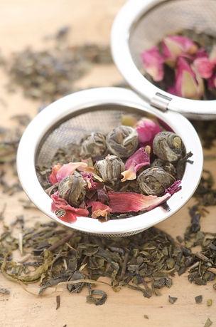 中藥養生茶